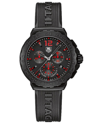 Tag Heuer Formula 1 Men's Watch Model CAU111A.FT6024