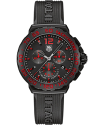 Tag Heuer Formula 1 Men's Watch Model CAU111D.FT6024