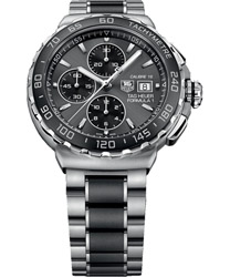 Tag Heuer Formula 1 Men's Watch Model CAU2010.BA0873
