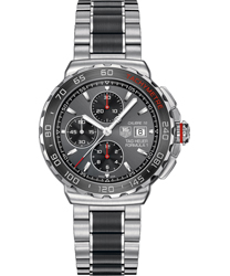 Tag Heuer Formula 1 Men's Watch Model CAU2011.BA0873
