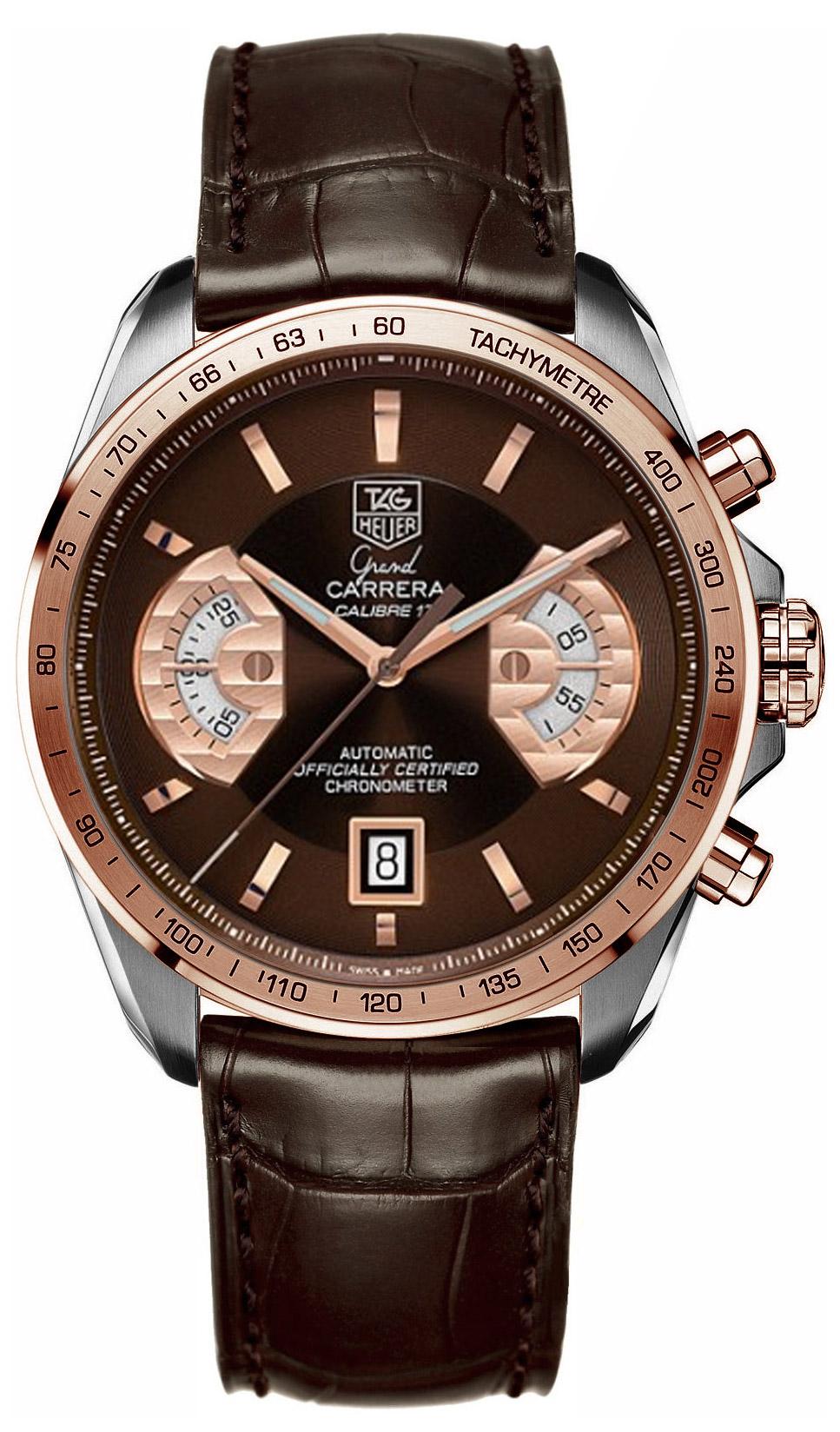 есть, стоит tag heuer grand carrera calibre 17 rs2 wrist watch духи могут