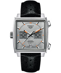 Tag Heuer Monaco Men's Watch Model CAW211C.FC6241
