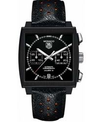 Tag Heuer Monaco Men's Watch Model: CAW211M.FC6324