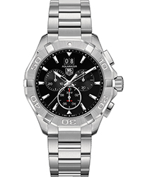 Tag Heuer Aquaracer Men's Watch Model CAY1110.BA0925