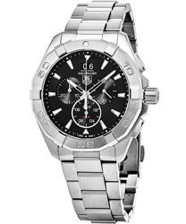 Tag Heuer Aquaracer Men's Watch Model CAY1110.BA0927
