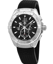 Tag Heuer Aquaracer Men's Watch Model CAY1110.FT6041