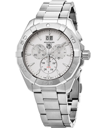 Tag Heuer Aquaracer Men's Watch Model: CAY1111.BA0927