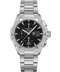 Tag Heuer Aquaracer Men's Watch Model: CAY2110.BA0925