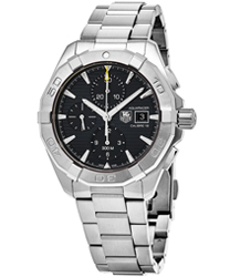 Tag Heuer Aquaracer Men's Watch Model: CAY2110.BA0927