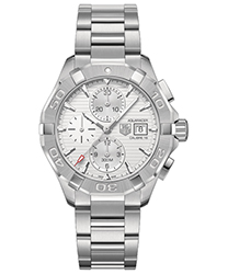 Tag Heuer Aquaracer Men's Watch Model: CAY2111.BA0925