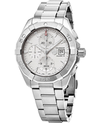 Tag Heuer Aquaracer Men's Watch Model CAY2111.BA0927