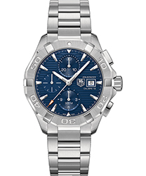 Tag Heuer Aquaracer Men's Watch Model: CAY2112.BA0925