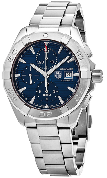 Tag Heuer Aquaracer Men's Watch Model CAY2112.BA0927
