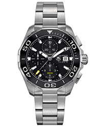 Tag Heuer Aquaracer Men's Watch Model CAY211A.BA0927
