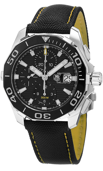 Tag Heuer Aquaracer Men's Watch Model CAY211A.FC6361
