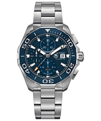 Tag Heuer Aquaracer Men's Watch Model CAY211B.BA0927