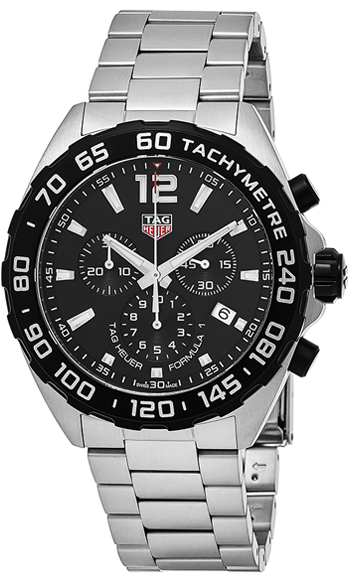 Tag Heuer Formula 1 Men's Watch Model CAZ1010.BA0842