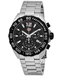 Tag Heuer Formula 1 Men's Watch Model: CAZ1010.BA0842