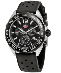 Tag Heuer Formula 1 Men's Watch Model CAZ1010.FT8024
