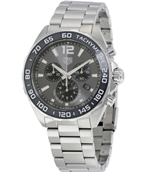 Tag Heuer Formula 1 Men's Watch Model: CAZ1011.BA0842