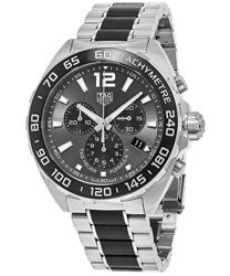 Tag Heuer Formula 1 Men's Watch Model: CAZ1011.BA0843