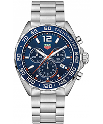 Tag Heuer Formula 1 Men's Watch Model CAZ1014.BA0842