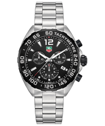 Tag Heuer Formula 1 Mens Watch Model CAZ1110.BA0877