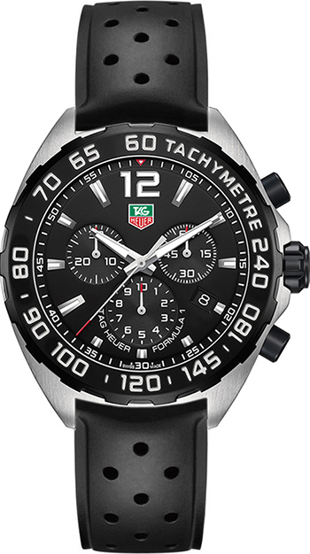 Tag Heuer Formula 1 Men's Watch Model CAZ1110.FT8023