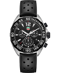 Tag Heuer Formula 1 Mens Watch Model CAZ1110.FT8023