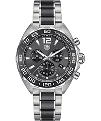 Tag Heuer Formula 1 Men's Watch Model CAZ1111.BA0878