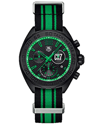 Tag Heuer Formula 1 Men's Watch Model CAZ1113.FC8189