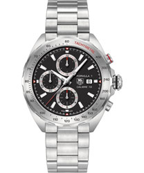 Tag Heuer Formula 1 Men's Watch Model: CAZ2010.BA0876