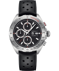 Tag Heuer Formula 1 Men's Watch Model CAZ2010.FT8024