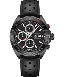 Tag Heuer Formula 1 Men's Watch Model CAZ2011.FT8024