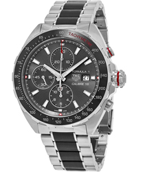 Tag Heuer Formula 1 Men's Watch Model CAZ2012.BA0970