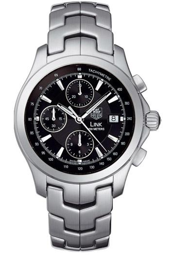 b5c9c8f89d1 Tag Heuer Link Automatic Chronograph Men s Watch Model  CJF2110.BA0576