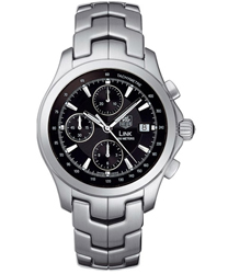 Tag Heuer Link Men's Watch Model CJF2110.BA0576