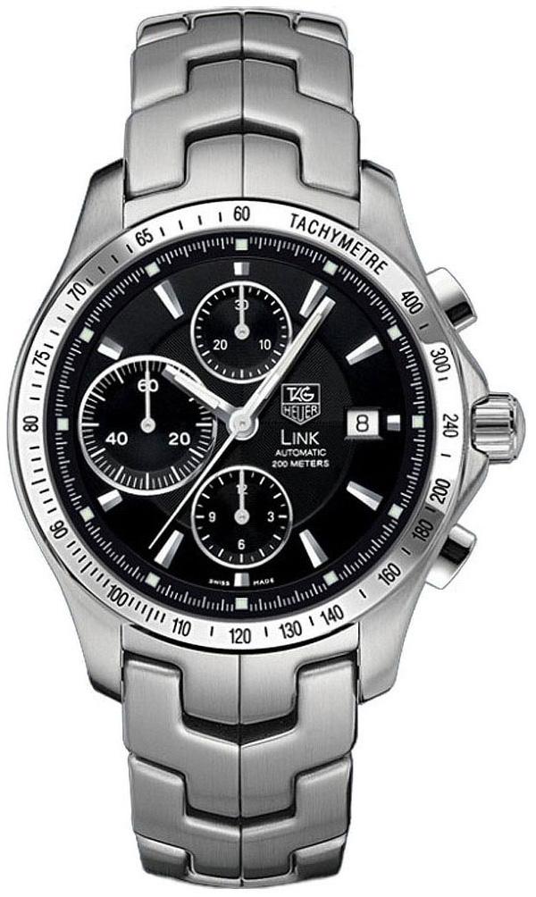 Imitación de alta calidad TAG Heuer Link Cronografo CJF2110.BA0594