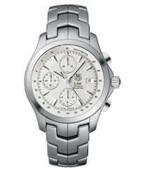 Tag Heuer Link Men's Watch Model CJF2111.BA0576