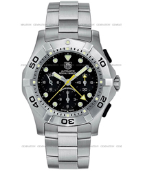 Tag Heuer 2000 Mens Wristwatch