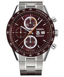 Tag Heuer Carrera Men's Watch Model: CV2013.BA0794