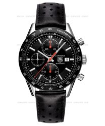 Tag Heuer Carrera Men's Watch Model CV2014.FC6233