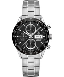 Tag Heuer Carrera   Model: CV201AG.BA0725