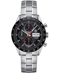 Tag Heuer Carrera   Model: CV201AH.BA0725