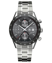 Tag Heuer Carrera Men's Watch Model CV201C.BA0786