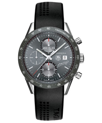 Tag Heuer Carrera Men's Watch Model CV201C.FT6007