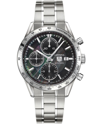 Tag Heuer Carrera Mens Watch Model CV201P.BA0794
