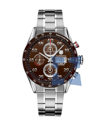 Tag Heuer Carrera Men's Watch Model CV2A12.BA0796