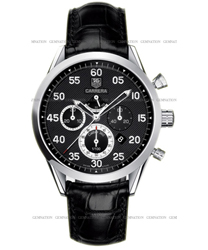 Tag Heuer Carrera Mens Watch Model CV5011.FC6191