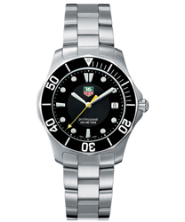 Tag Heuer Aquaracer Men's Watch Model WAB1110.BA0800